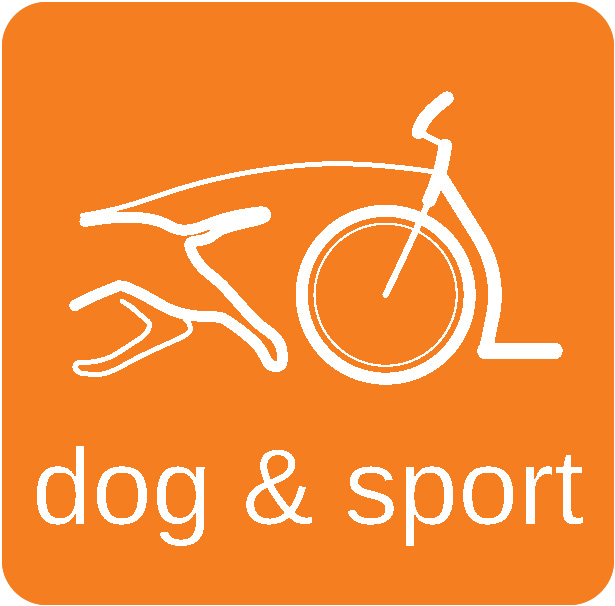 dog and sport